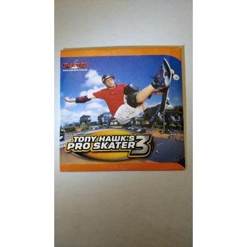 Gra PC - Tony Hawk's 3 Pro Skater (CD-Action)