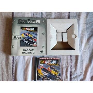 Big Box PC Nascar Racing 2