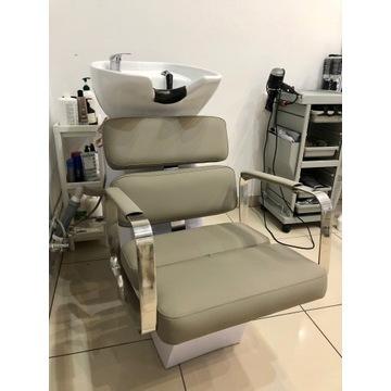 Myjnia fryzjerska Gabbiano