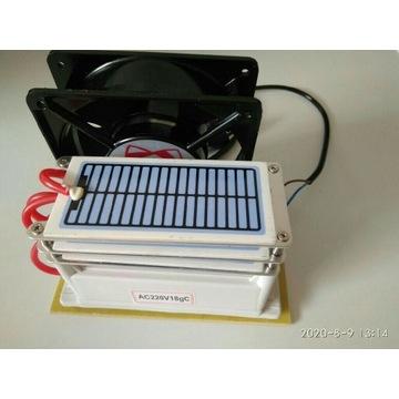 Generator ozonu ozonator 18 g/h