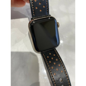 Apple watch series 4 Gold Stainless Steel 44mm