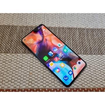 STAN IDEALNY Xiaomi Mi 11 Lite  - Komplet z PL