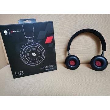 Słuchawki Bang Olufsen Audi Limited bluetooth H8