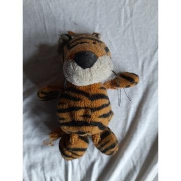 tygrysek mala maskotka