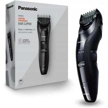 Maszynka do włosów Trymer Panasonic ER-GC53