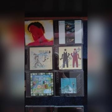 Depeche Mode - 6 singli