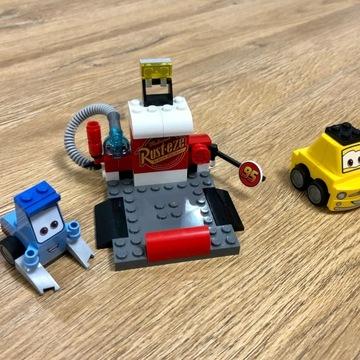 LEGO Juniors 10732 Cars 3 serwis opon