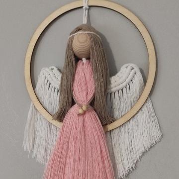 Aniołek-Pamiątka Pierwszej Komuni Świętej