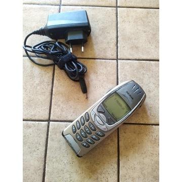 Nokia 6310 PL ładowarka bez simlocka