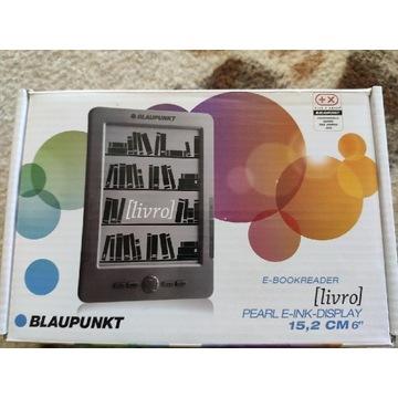 Czytnik e-booków Blaupunkt Livro nowy !!!
