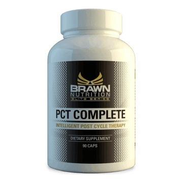 Brawn Nutrition PCT Complete