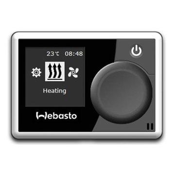 Webasto AirTop 2000 STC ogrzewanie postojowe
