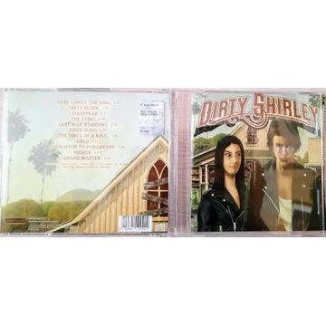 CD Dirty Shirley (Jelusick, Lynch)_okazja !!!