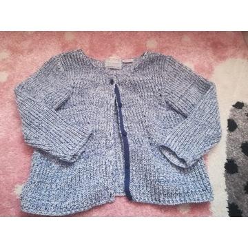 sweterek zara 92