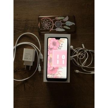 Huawei P20 PRO Black Stan Idealny Gwarancja