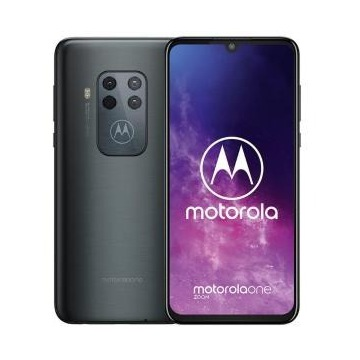 Motorola One ZOOM 4/128GB DUAL SIM 24MS GWAR