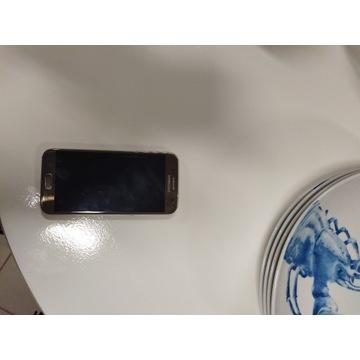 Telefon Samsung S7 32GB złoty