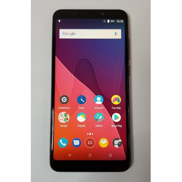 Smartfon Wiko View, 3 GB RAM, 16 GB