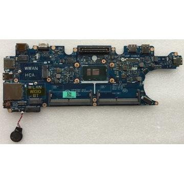 Dell latitude e5270 Płyta Główna LA-C621P REV 1.0