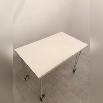 Stół biały/ biurko