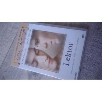 film ,, LEKTOR  ,,         DVD