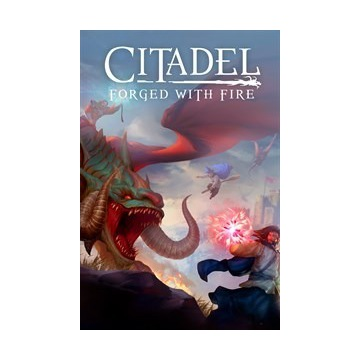 Citadel: Forged with Fire for Xbox