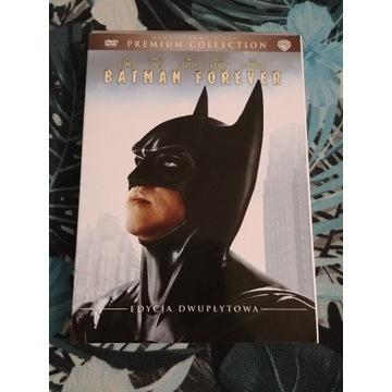 Powrót Batmana. Batman forever. Blok99