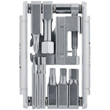 Klucz rowerowy kieszonkowy Fabric Multi Tool 16