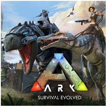 ARK: SURVIVAL EVOLVED KONTO NA WŁASNOŚĆ EPIC GAMES