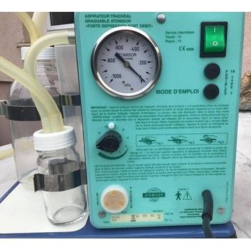 Aspirator tchawicy/płuc Atomisor SV4G