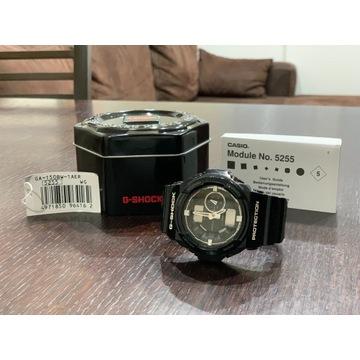 Zegarek męski Casio G-Shock GA-150BW-1AER
