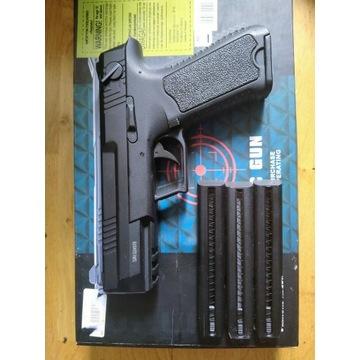 Replika pistoletu CM127 glock elektryczny