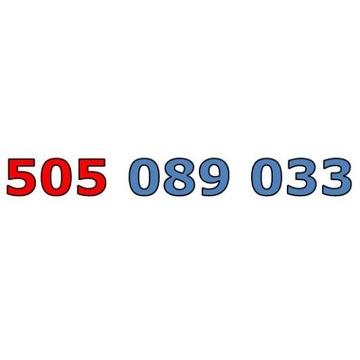505 089 033 ORANGE ŁATWY ZŁOTY NUMER STARTER