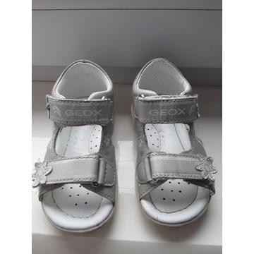 Sandalki Geox roz 21