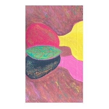 Minimalism modern obraz Dekor sztuka nowoczesna
