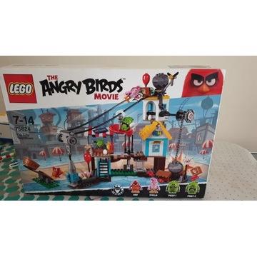 Lego Angry Birds 75824
