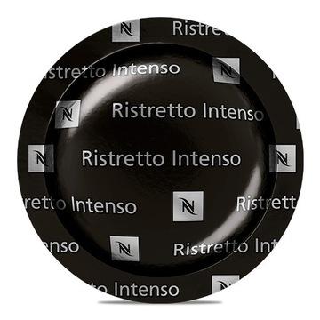 Kawa kapsułki NESPRESSO RISTRETTO