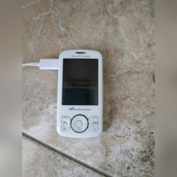 Sony Ericsson Spiro W100i Walkman