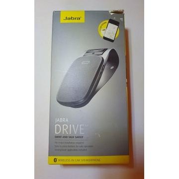 Jabra Drive