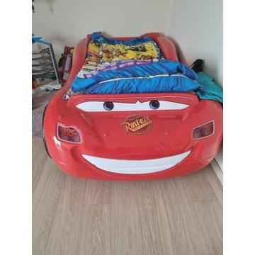 Łóżko dziecięce - ZygZak McQueen ABS