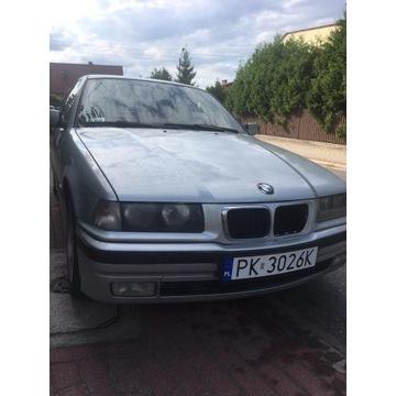 Sprzedam BMWE36