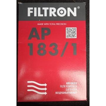 Filtr Filtron AP 183/1 Skoda VW