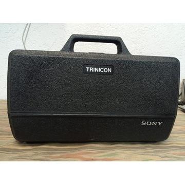 Futerał walizka na kamery SONY TRINICON,Grundig