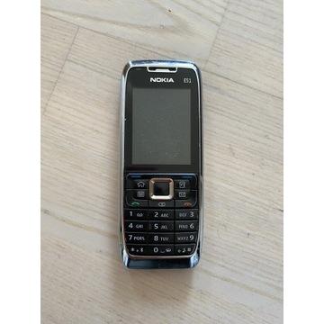 Telefon Nokia e51 - licytacja od 1 zł