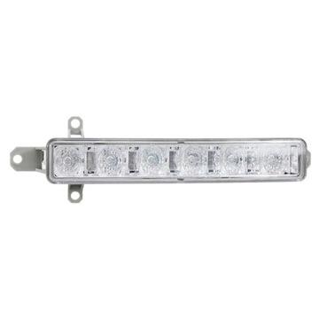 Lampa Led do jazdy dziennej Citroen C3 II LIFT