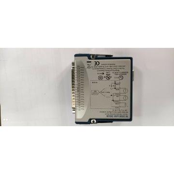 Moduł wejscia prądowego 16 kanałów, NI 9208