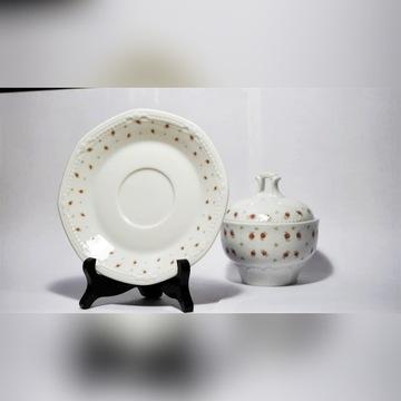 Filiżanki Mitterteich Porcelana