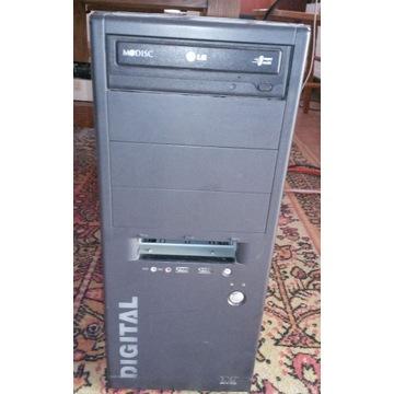 komputer do pracy Pentium G2030 3Ghz 8 GB RAM 250G