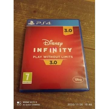 Disney Infinity 3.0 PS4 + portal