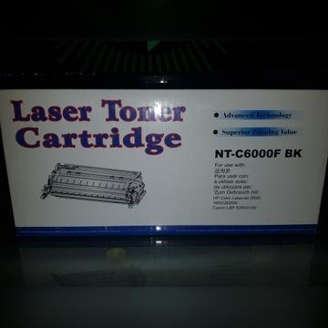 Zamiennik HP 124A Q6000A toner Black Czarny LTC